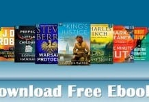 How To Download EBooks For Free [Best Ebook Download Sites]