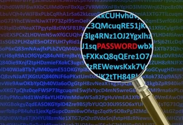 Recover Windows Password