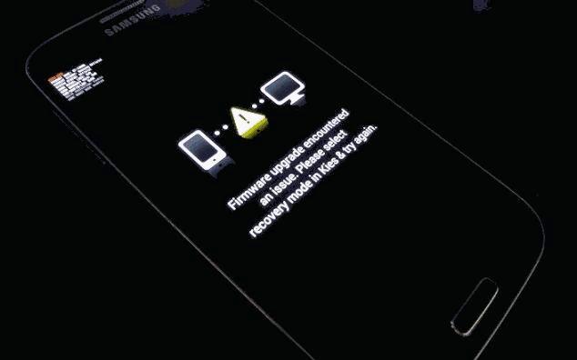 Telefonunuzun Garantisini Kaybetme Riski