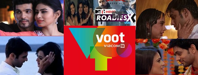 Voot-App