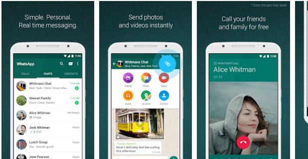 Multiple Whatsapp account Using OGWhatsapp