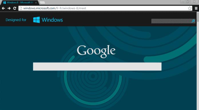 How to Make your Own Google Chrome Theme