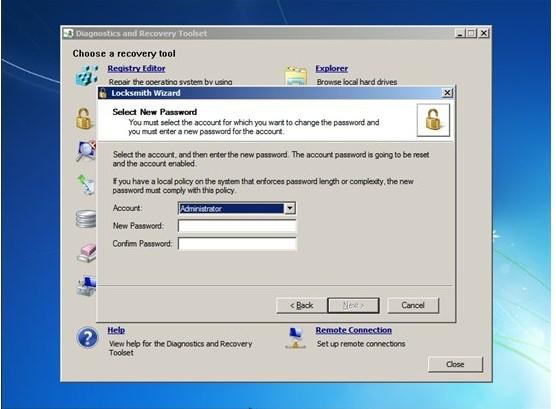 How To Crack Windows 7,8,10 Password