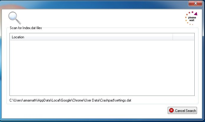 How To Recover Deleted Browser History