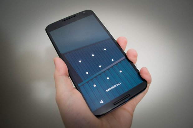 How to Unlock or Bypass Android 5 Lollipop Lock Screen