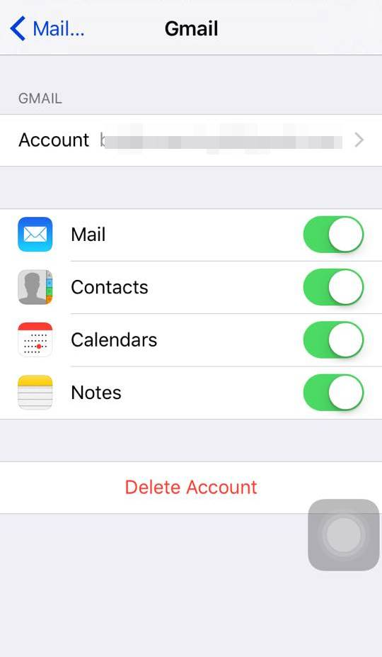 Iphone Contacts Transferring
