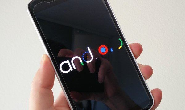 How to get android 6 0 boot animation on your android