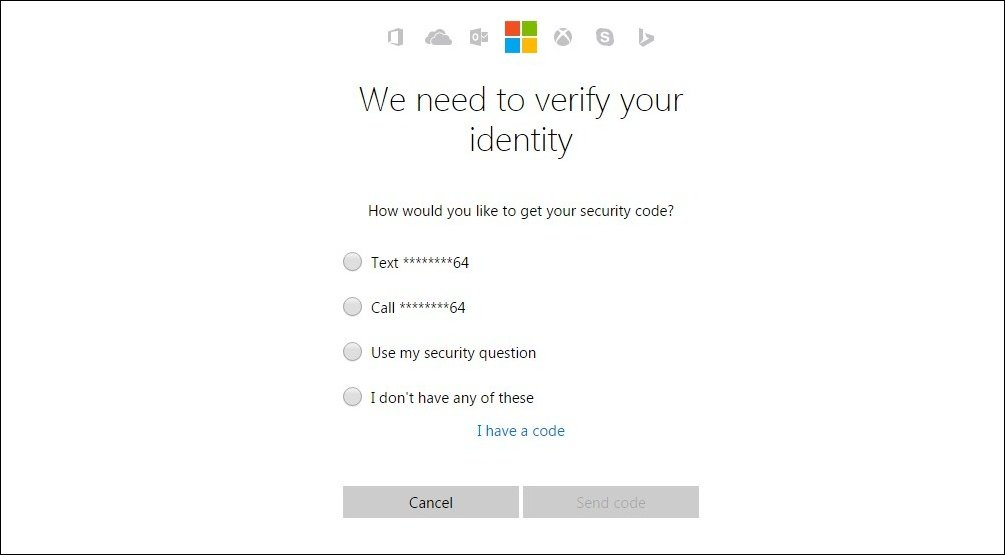 Checking Validation Of Outlook Email Account