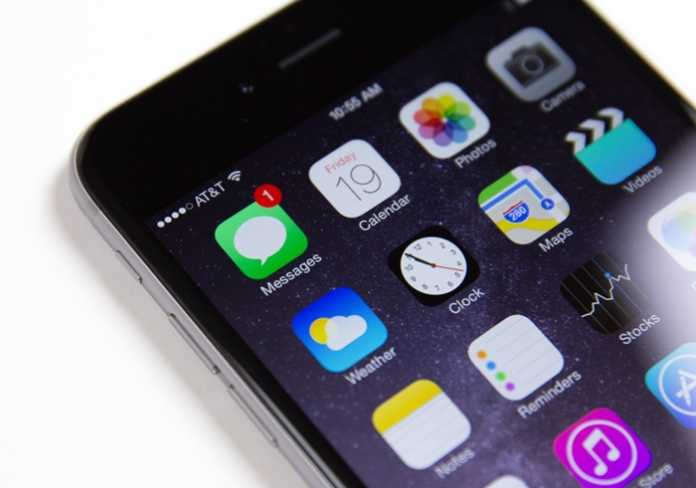 Remove Pre-installed Apps From iPhone