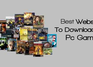 Best Sites To Download PC Games 2019