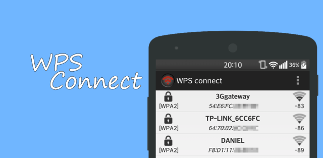 WPS-Connect