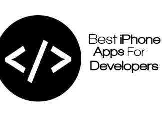 iPhone Apps For Programmers