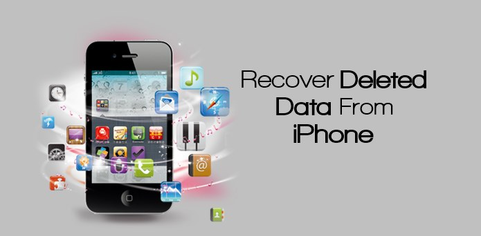 iPhone Data Recovery Methods