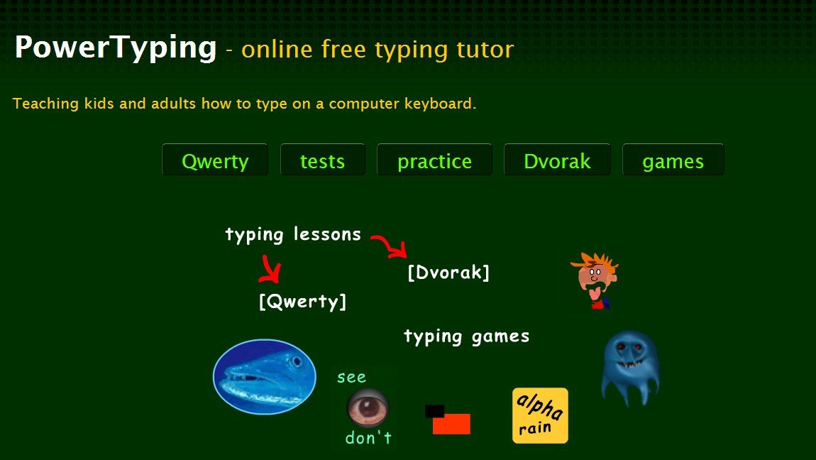 Best Websites to Improve typing Speed and skills