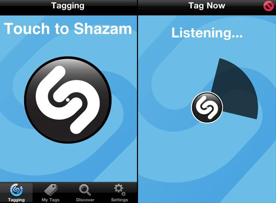 Best Android Apps To Identifying Music Playing Around You