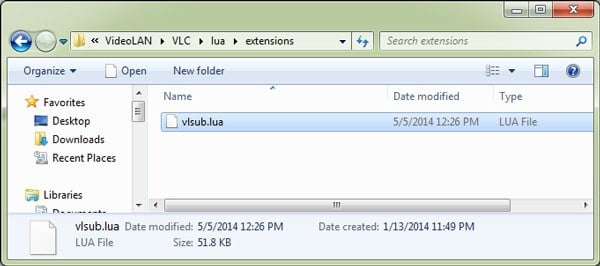 How to Download Subtitles Automatically In VLC Media Player