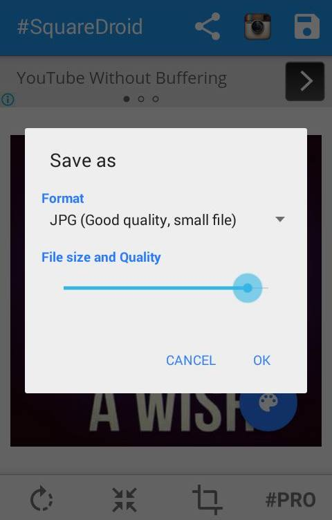 How To Set WhatsApp Profile Pic without Cropping on Android or iPhone