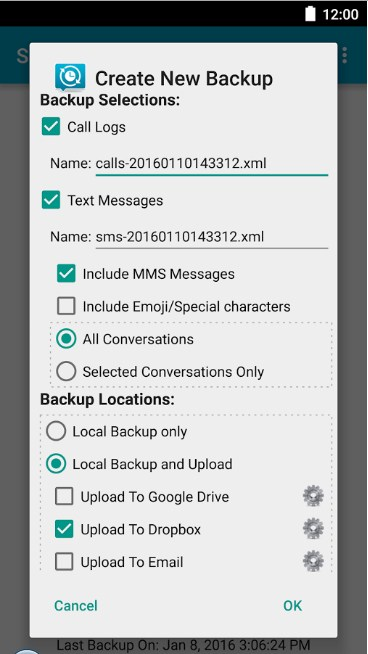 How To Recover Deleted Text Messages On Android Device