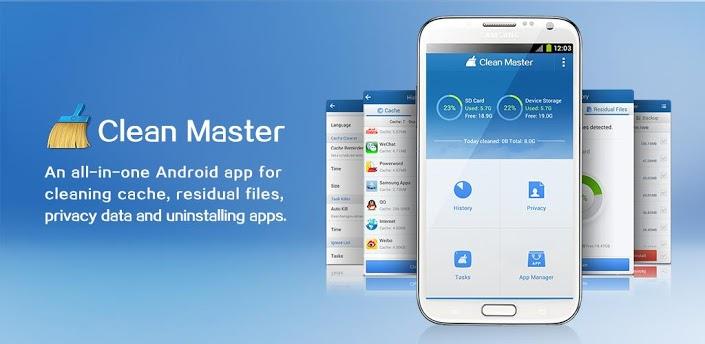 Clean Master