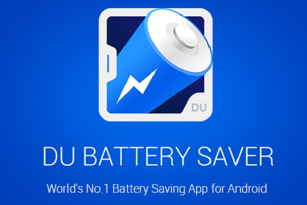 DU Battery Saver & Fast Charge
