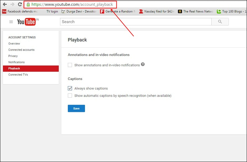 10 amazing tricks every youtube addicts need to know disable annotations ccuart Choice Image