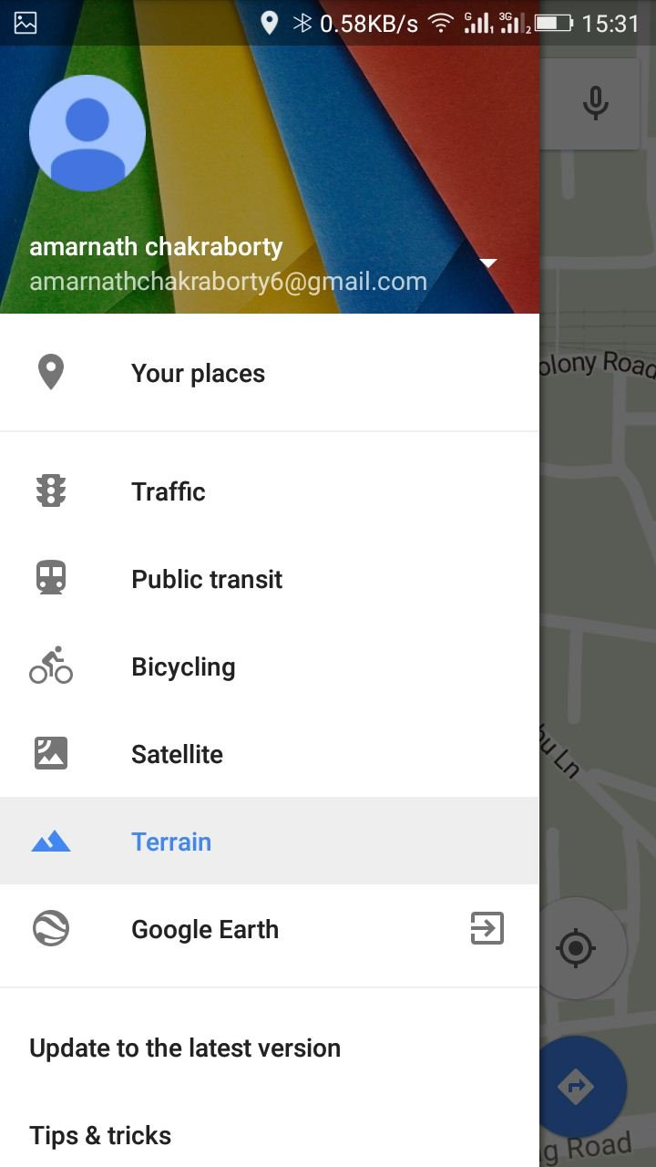 How to Use Google Maps Offline In Android