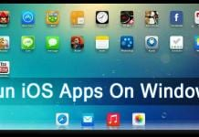 Best iOS Emulator to Run iOS Apps On PC in 2020