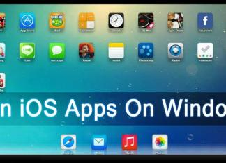 Best iOS Emulator for PC