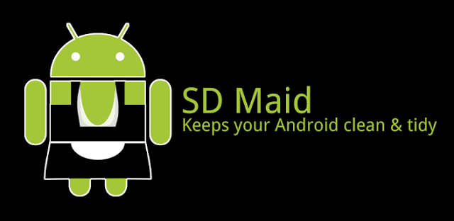 Clear App Cache & Junk Files Using SD Maid - System Cleaning Tool