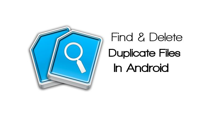 how to find and delete duplicates in itunes