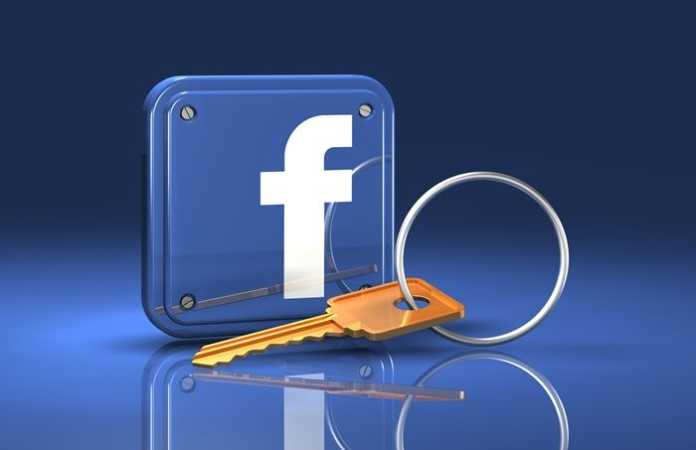 Enable facebook 2 step verification
