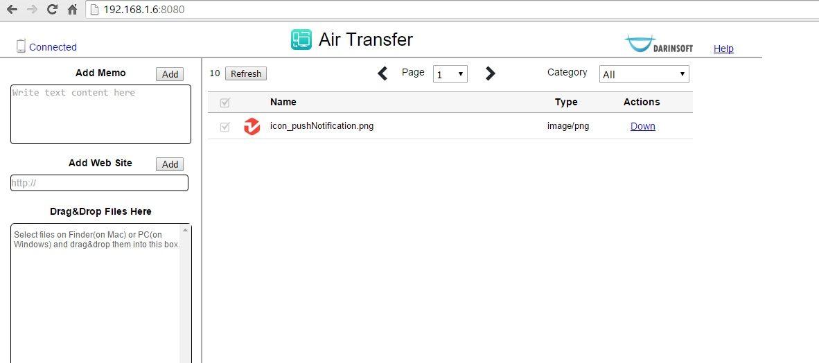 file transfer 3