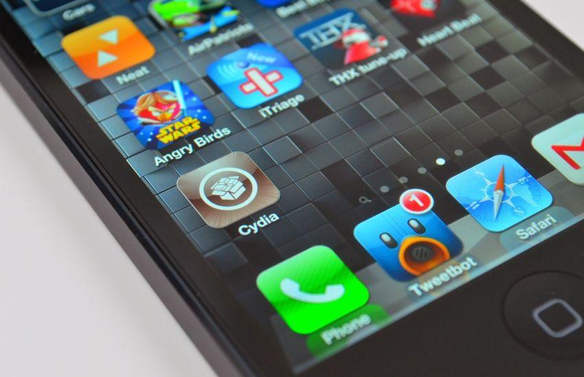Fix cydia crash in jailbreak iphone