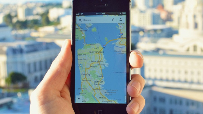 How To Use Google Maps Offline On Your Android
