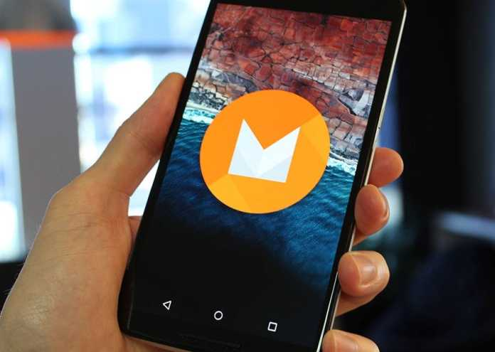 latest features in android M