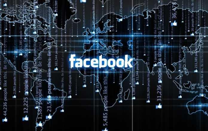 Report accouunt as fake in facebook