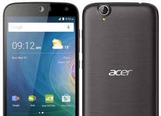 Acer Liquid Z630s - Price And Specifications