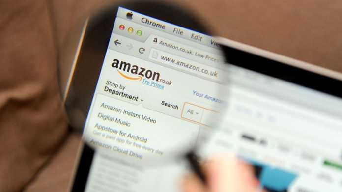 Amazon New Security as Two-Factor Authentication To Secure Users Account