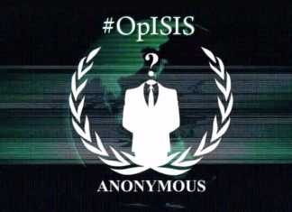 Anonymous Declares CYBERWAR on ISIS After Paris Terror Attack