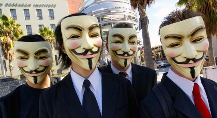 Anonymous Hacked Iceland Five Govt Sites For Good Reason