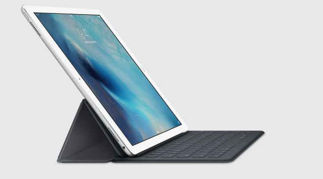 Apple Accepts There is a Problem With iPad Pro