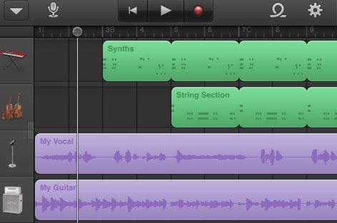 Audio Editing Apps 1 Techviral