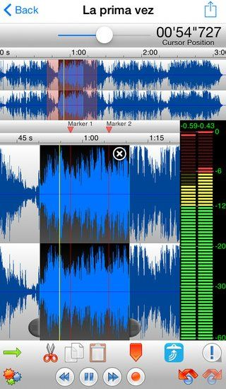 Audio Editing Apps 4 Techviral