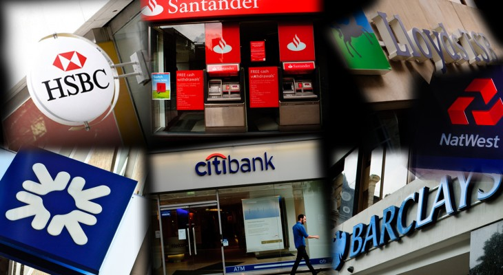 Banking New Innovation in Security to Beat The Hackers