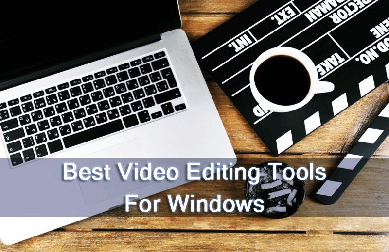 20 Best Video Editing Tools For Windows in 2021
