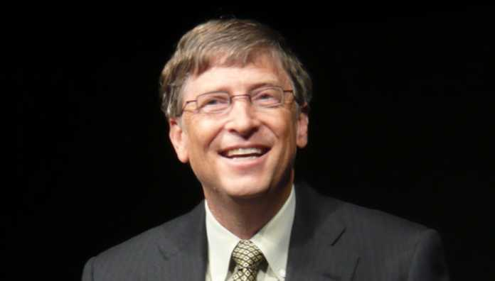 Bill Gates Invested $ 2 Billion in search of Sustainable Energy Resources