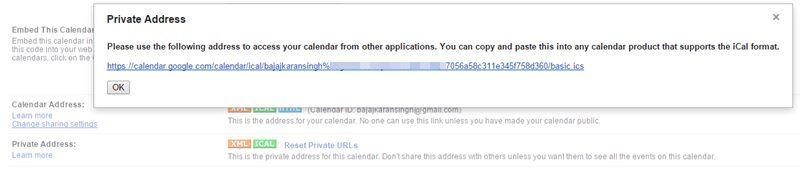 Calendar sync 2 Techviral