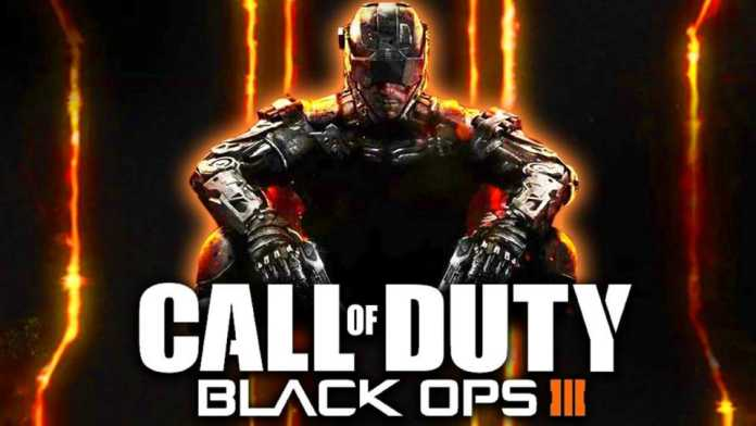 Call of Duty Black Ops III Becomes Best Action Game of 2015