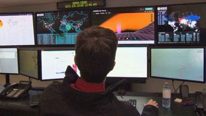 Canada Faced Challenge Against Protecting From Cyber-Attacks