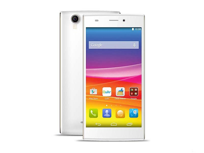 Micromax Canvas Nitro 3 - Price & Specifications